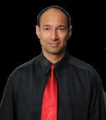 Dr. Neeraj Goswamy - Professional Photo