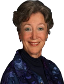 Dr. Mary Ruebush